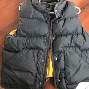 Gap Puffy Vest (kids 3y)